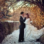 свадьба  Гиви и Надежды
