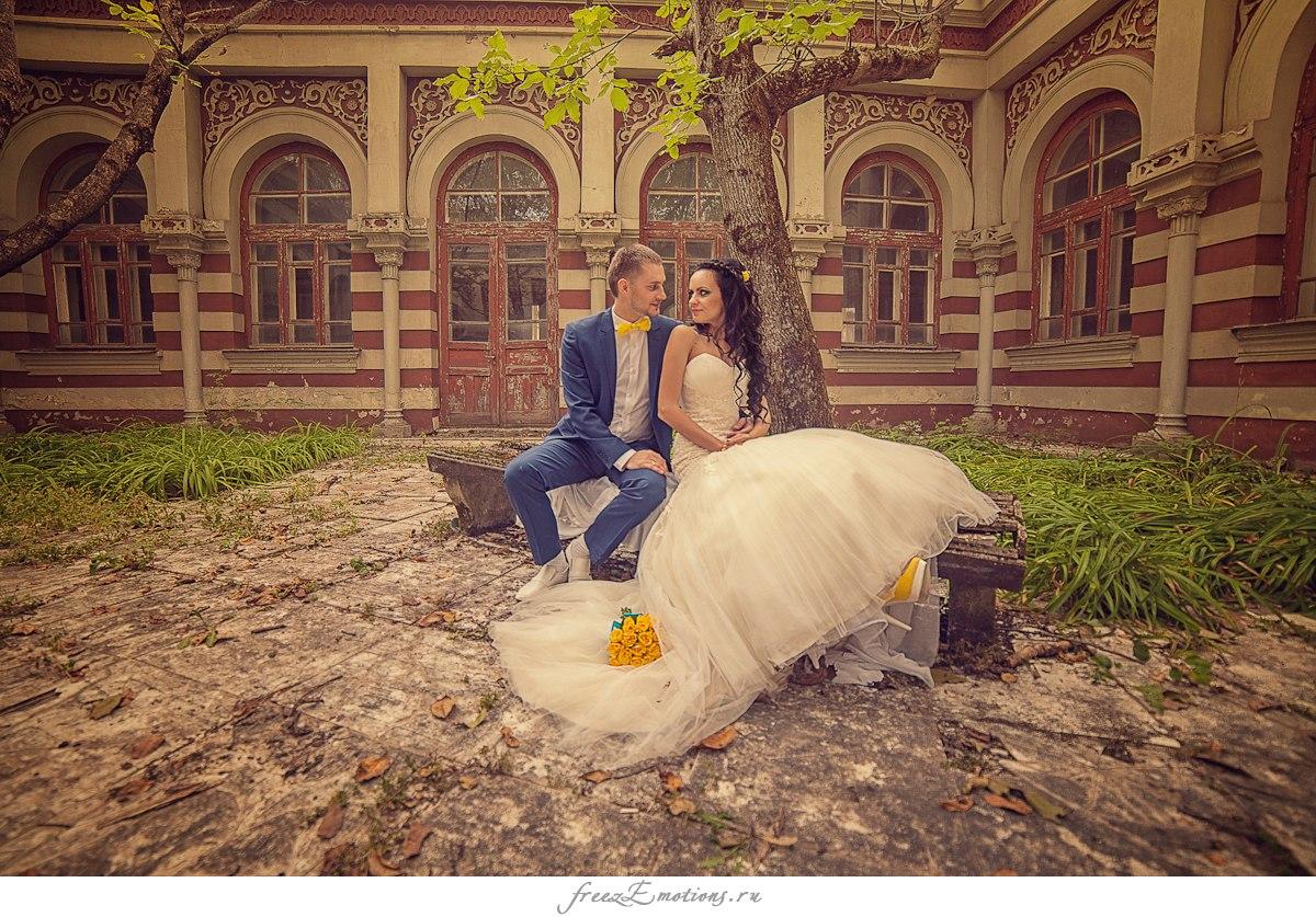 Саша и Оля
