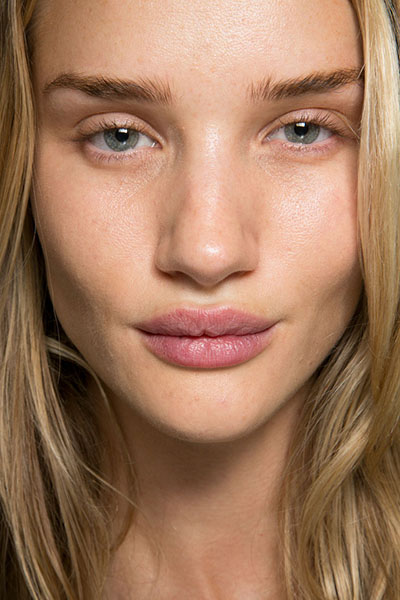 Рози хантингтон-уайтли макияж