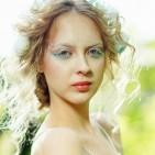 Ангелина Абамаева, фото Роман Василевский
